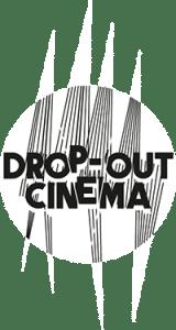 Logo Drop Out Cinema