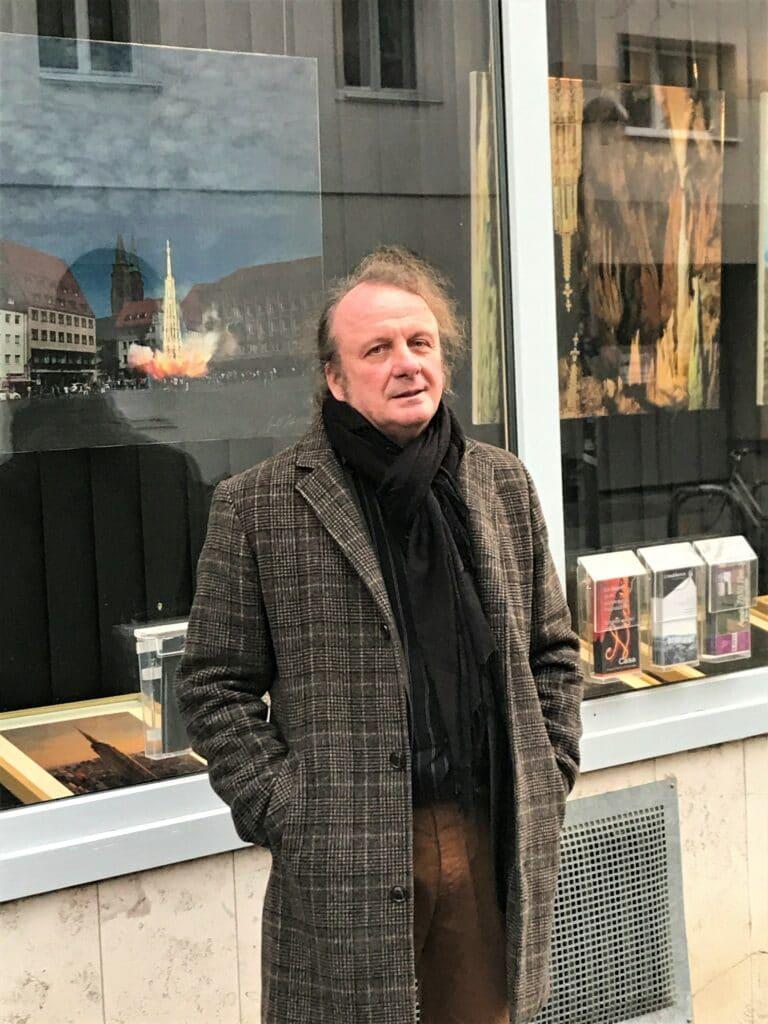 Gerald Hoffmann